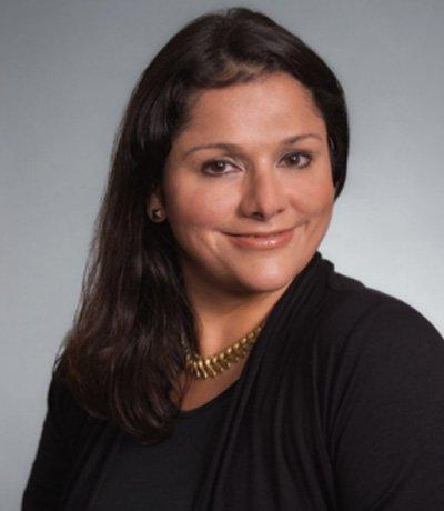 Rosalinda Vasquez Maury